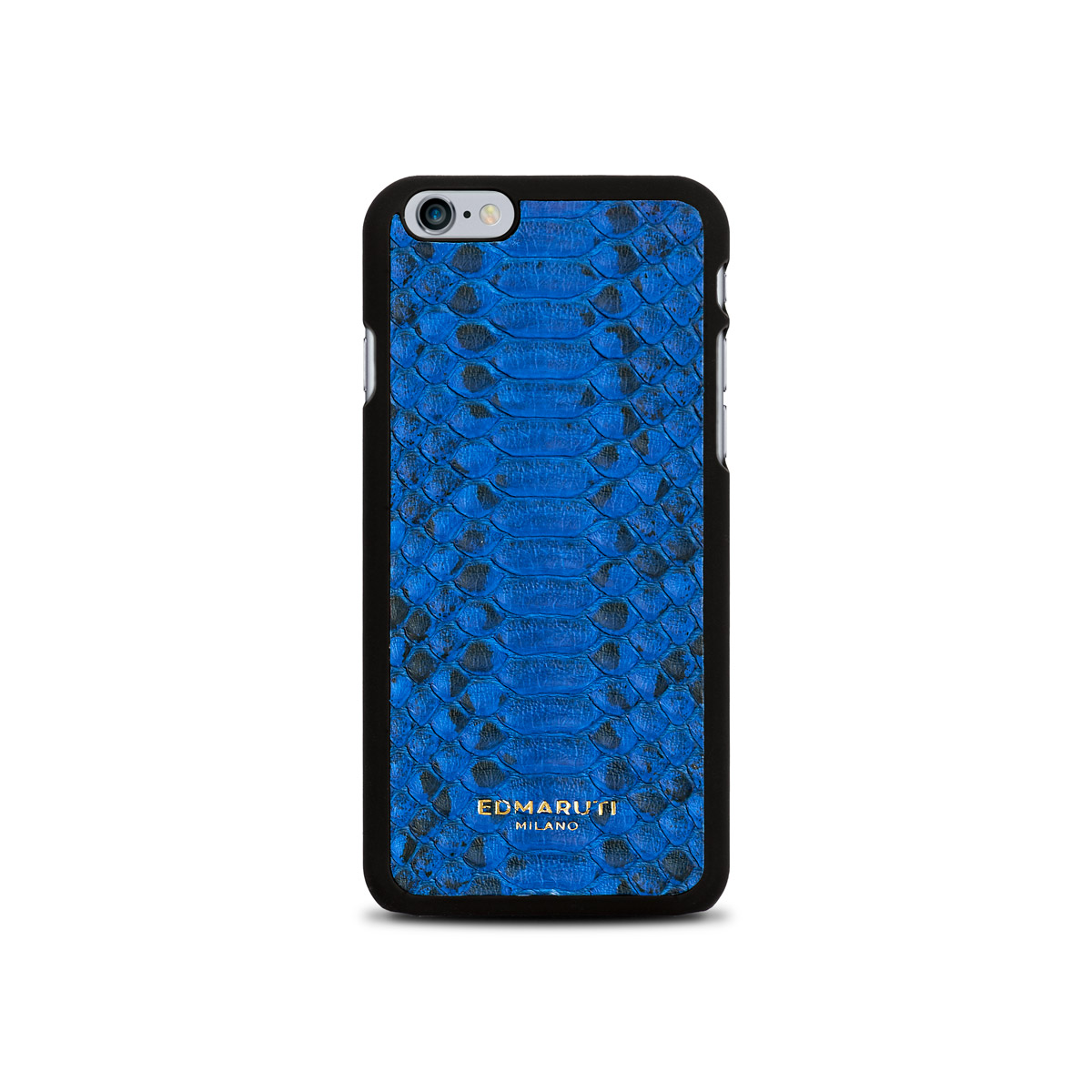 phone covers iphone 6 iphone 6 6s python blue edmaruti 8274