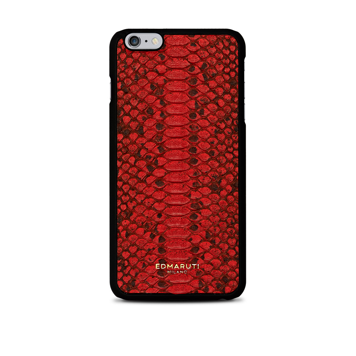 iphone 6s plus case python red edmaruti. Black Bedroom Furniture Sets. Home Design Ideas